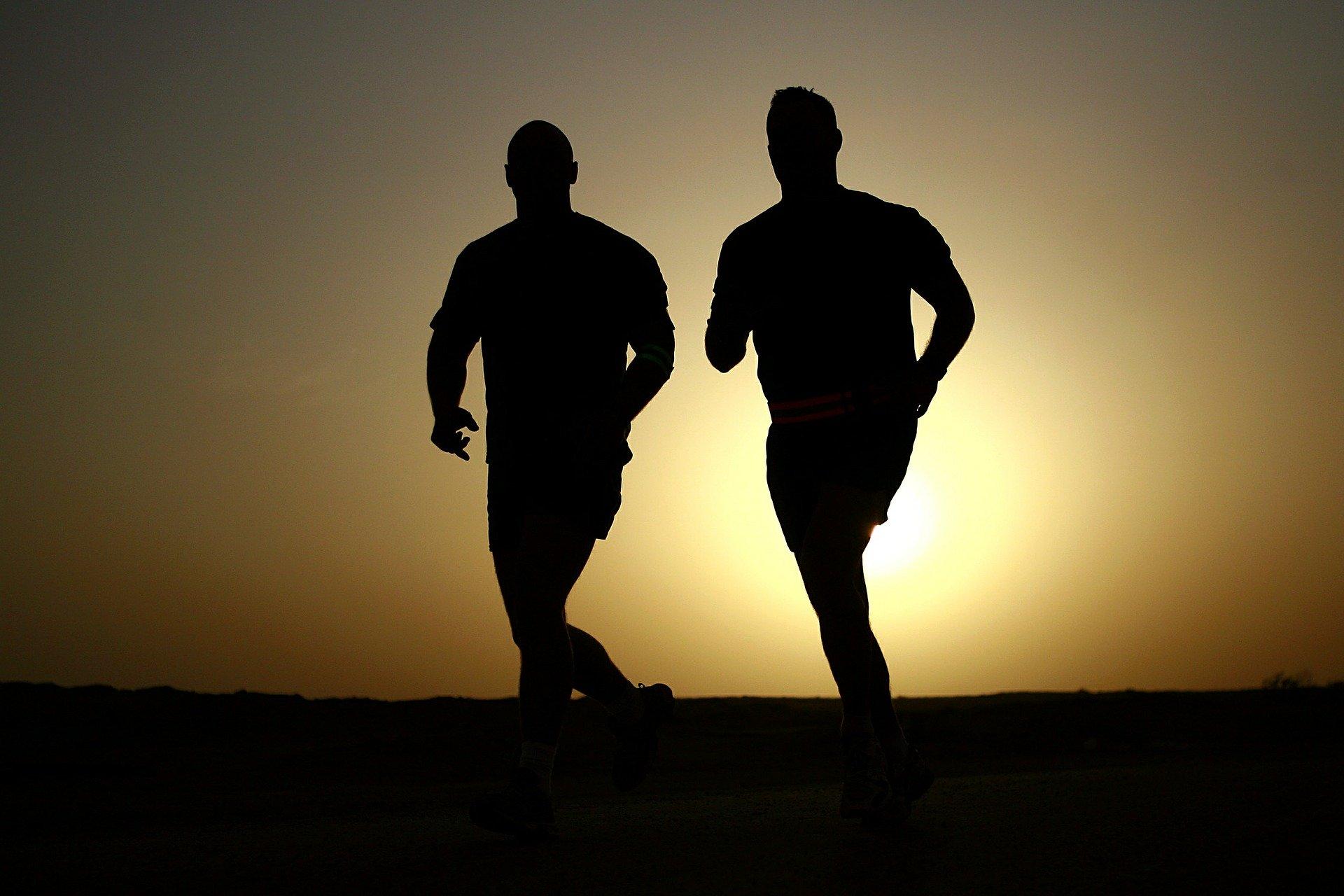 Hilft Sport gegen Depressionen?