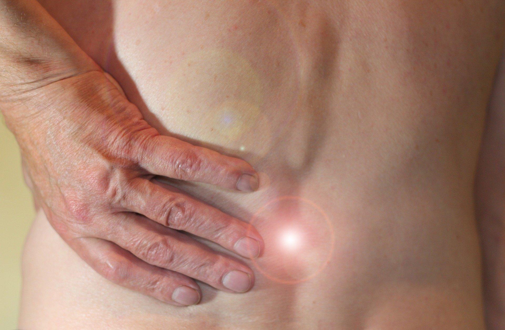 Weichteilrheuma/Fibromyalgie und der Healy